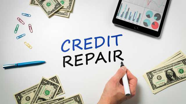 credit repair services chicago